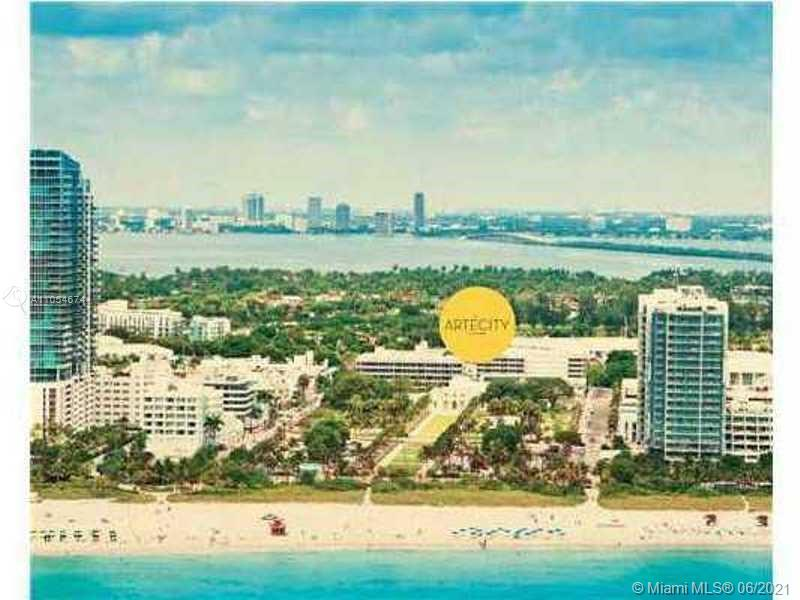 Artepark North #507 - 2155 Washington Ct #507, Miami Beach, FL 33139