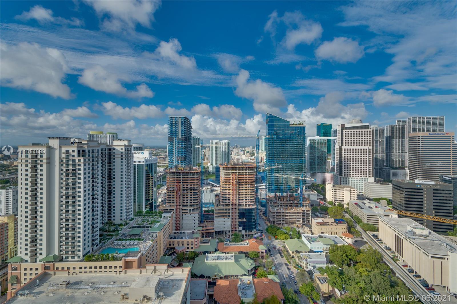 1100 Millecento #3607 - 1100 S Miami Ave #3607, Miami, FL 33130