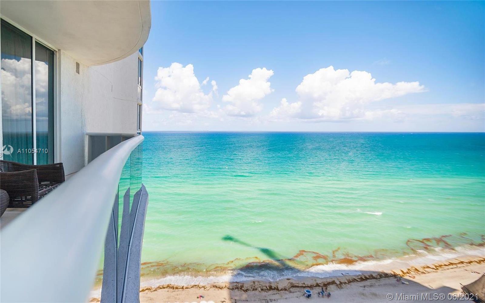 Trump Tower III #1507 - 15811 Collins Ave #1507, Sunny Isles Beach, FL 33160