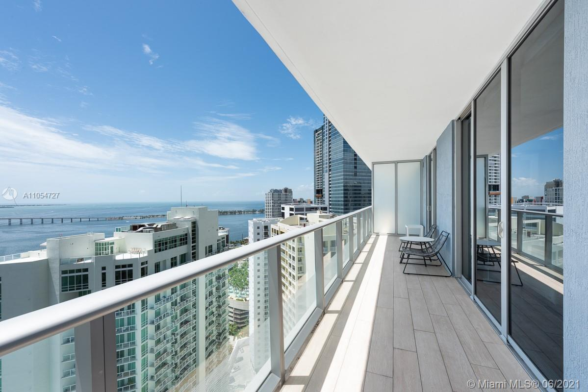 Brickell House #3205 - 1300 Brickell Bay Dr #3205, Miami, FL 33131