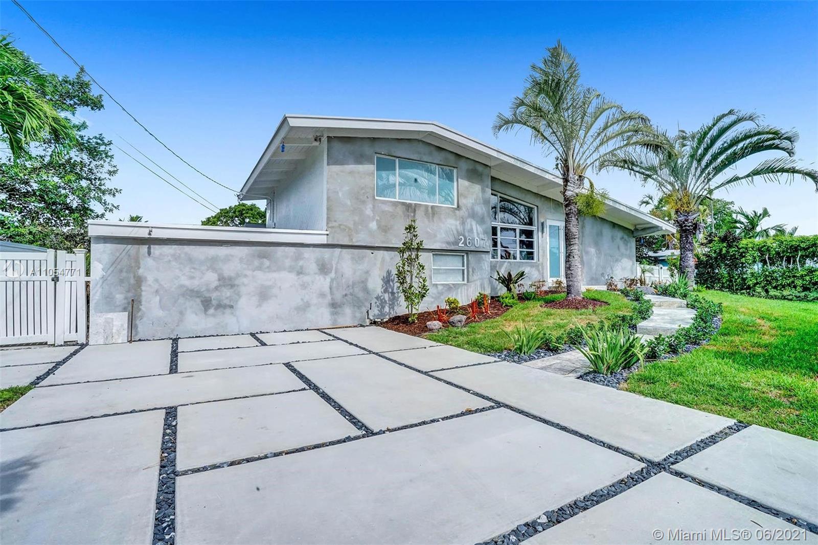 Property for sale at 2607 Sugarloaf Ln, Fort Lauderdale,  Florida 33312