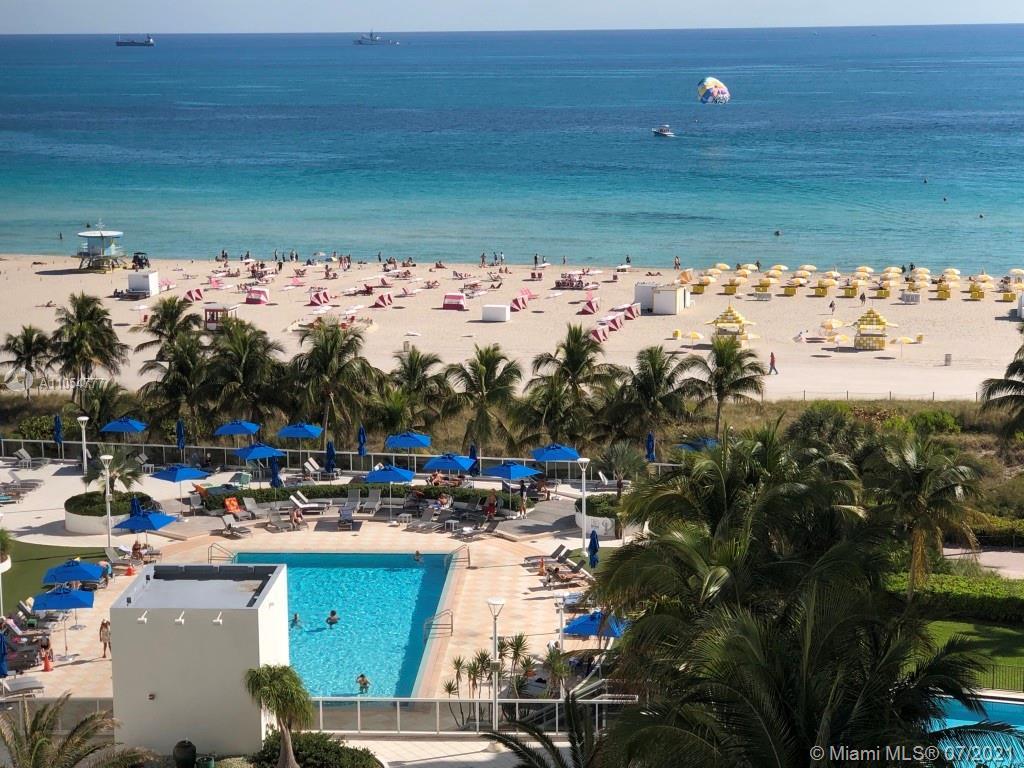 Decoplage #836 - 100 Lincoln Rd #836, Miami Beach, FL 33139