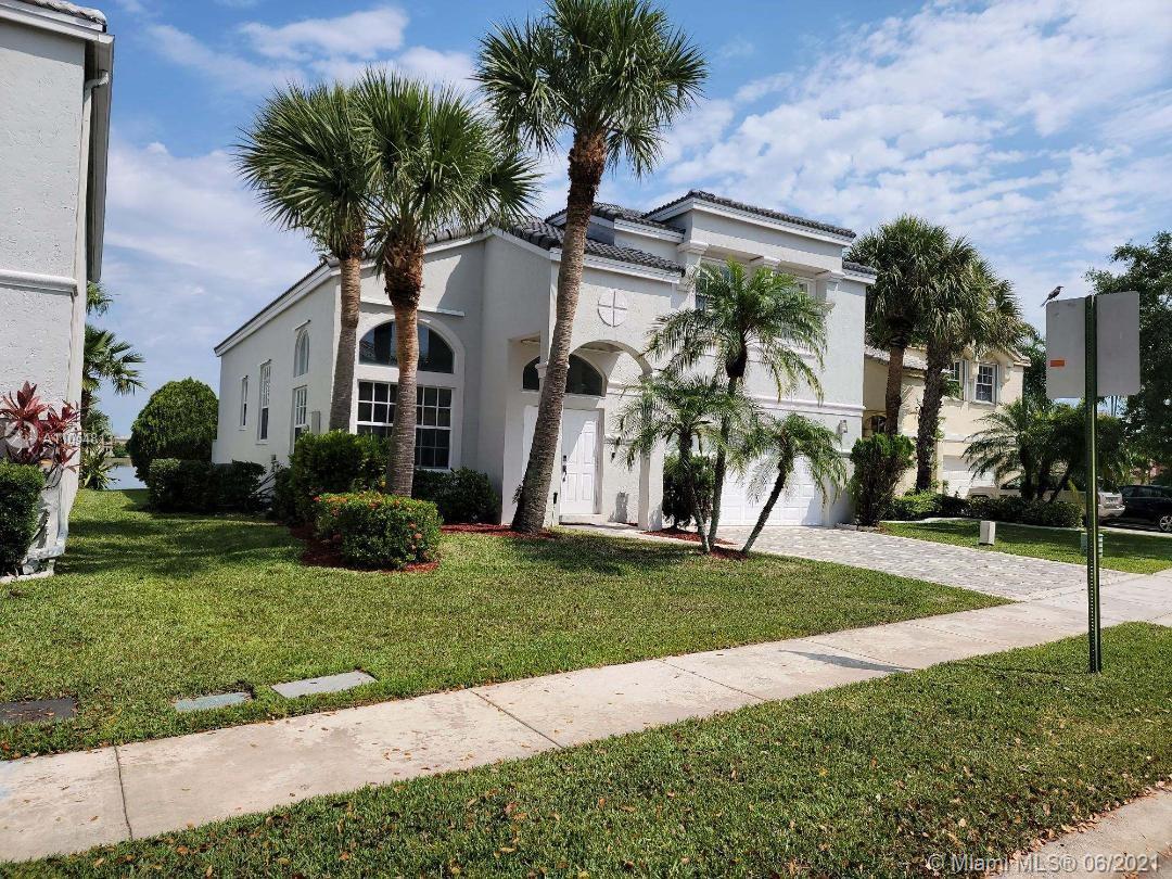Towngate - 15811 NW 15th Ct, Pembroke Pines, FL 33028