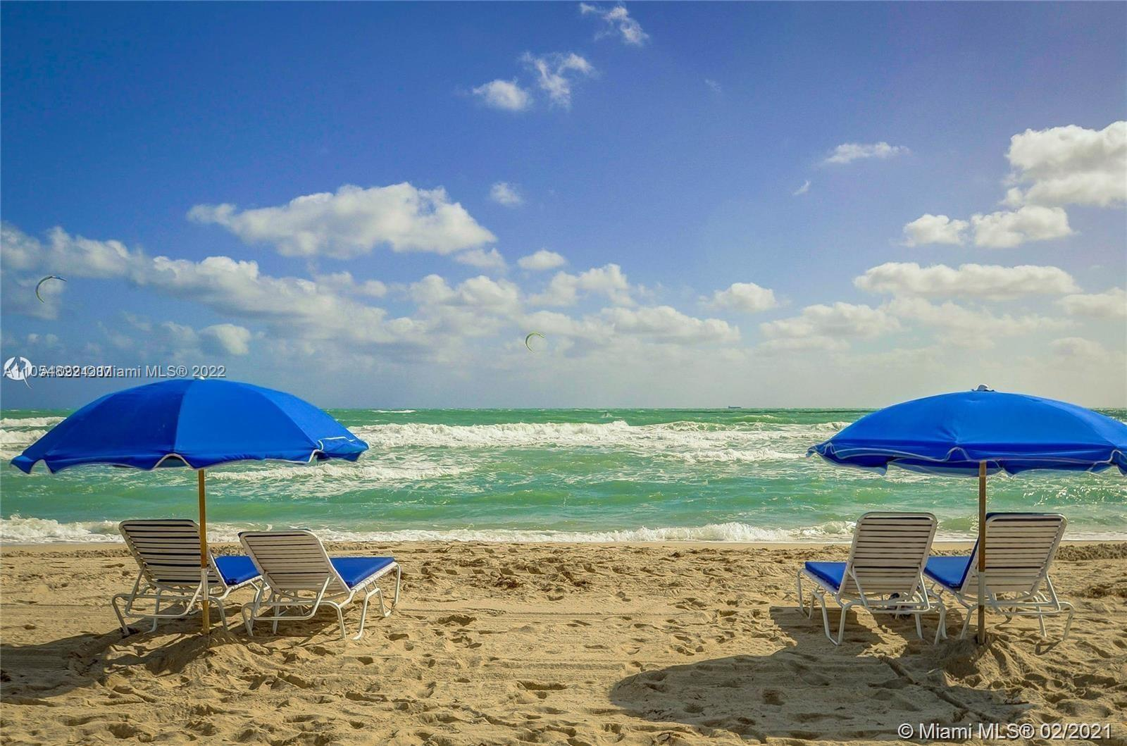 La Gorce Palace #903 - 6301 Collins Ave #903, Miami Beach, FL 33141