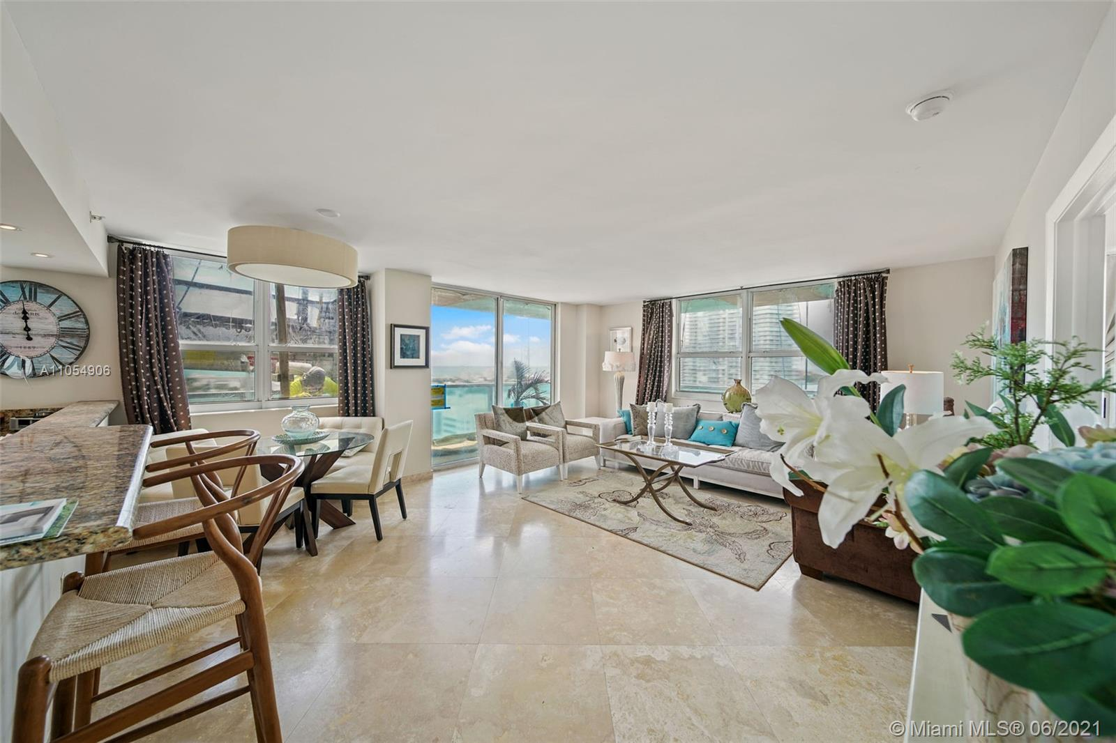 The Floridian #1902 - 650 West Ave #1902, Miami Beach, FL 33139