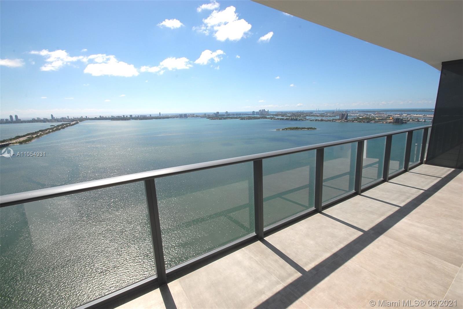 One Paraiso #4005 - 3131 NE 7th #4005, Miami, FL 33137