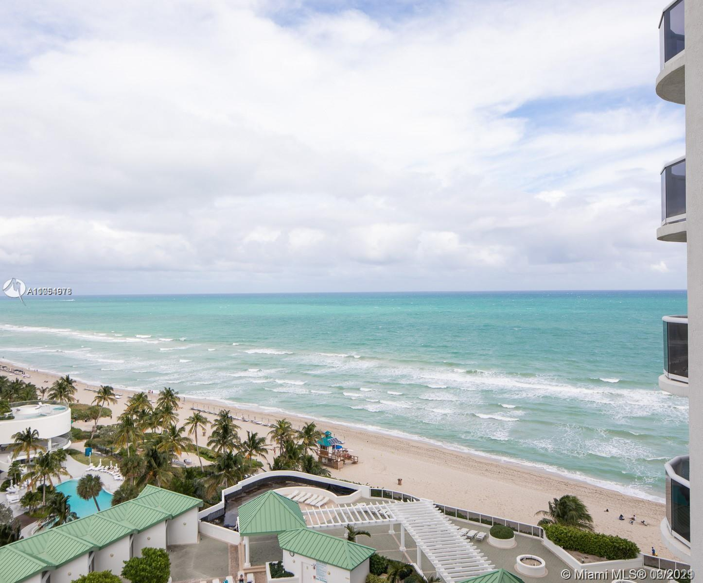 Sands Pointe #1502 - 16711 Collins Ave #1502, Sunny Isles Beach, FL 33160