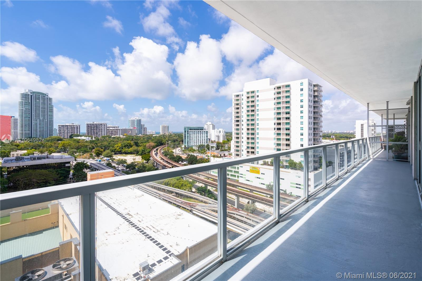 Axis on Brickell South Tower #1503-S - 79 SW 12th St #1503-S, Miami, FL 33130