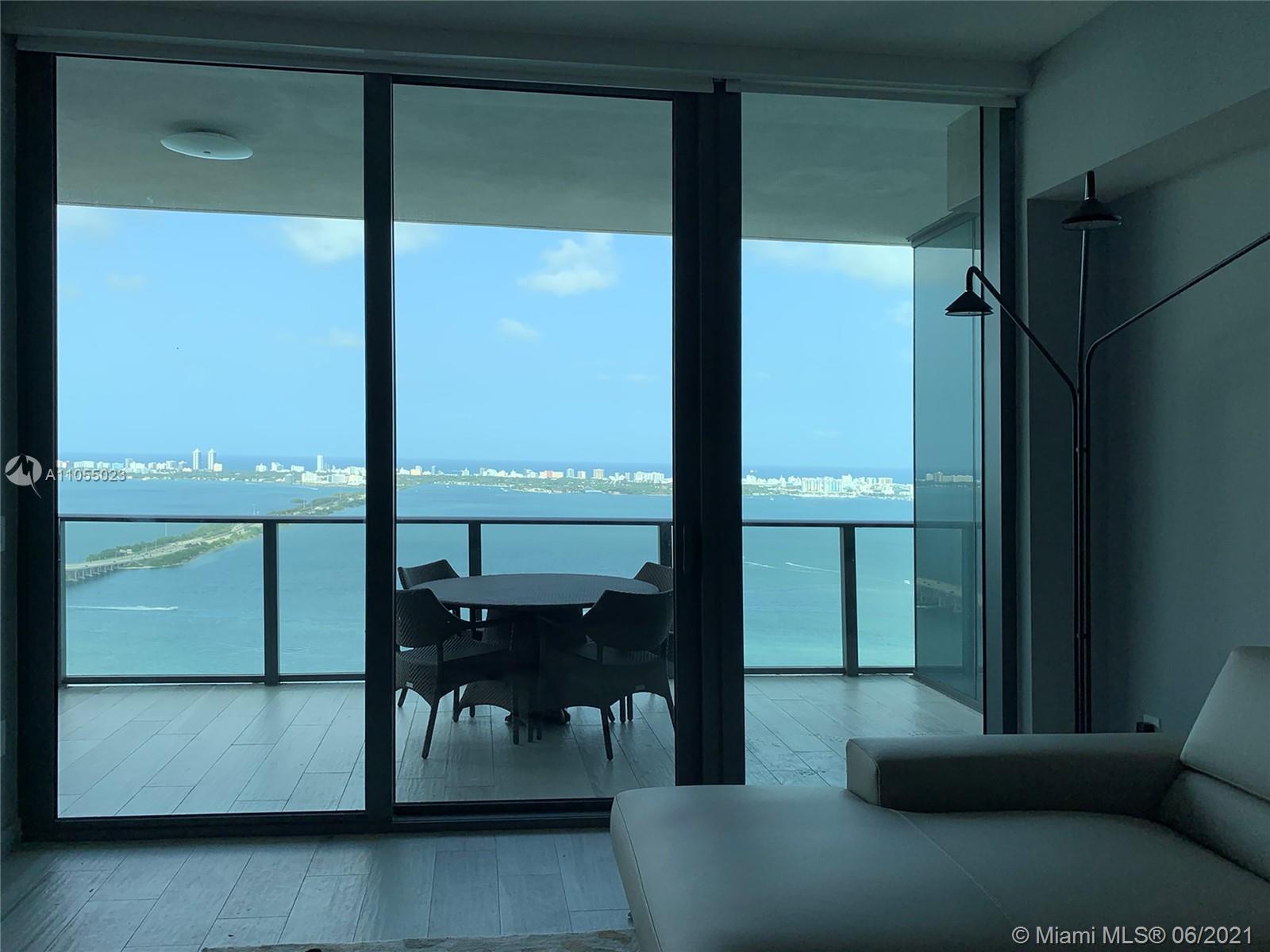 Gran Paraiso #4906 - 480 NE 31st St #4906, Miami, FL 33137