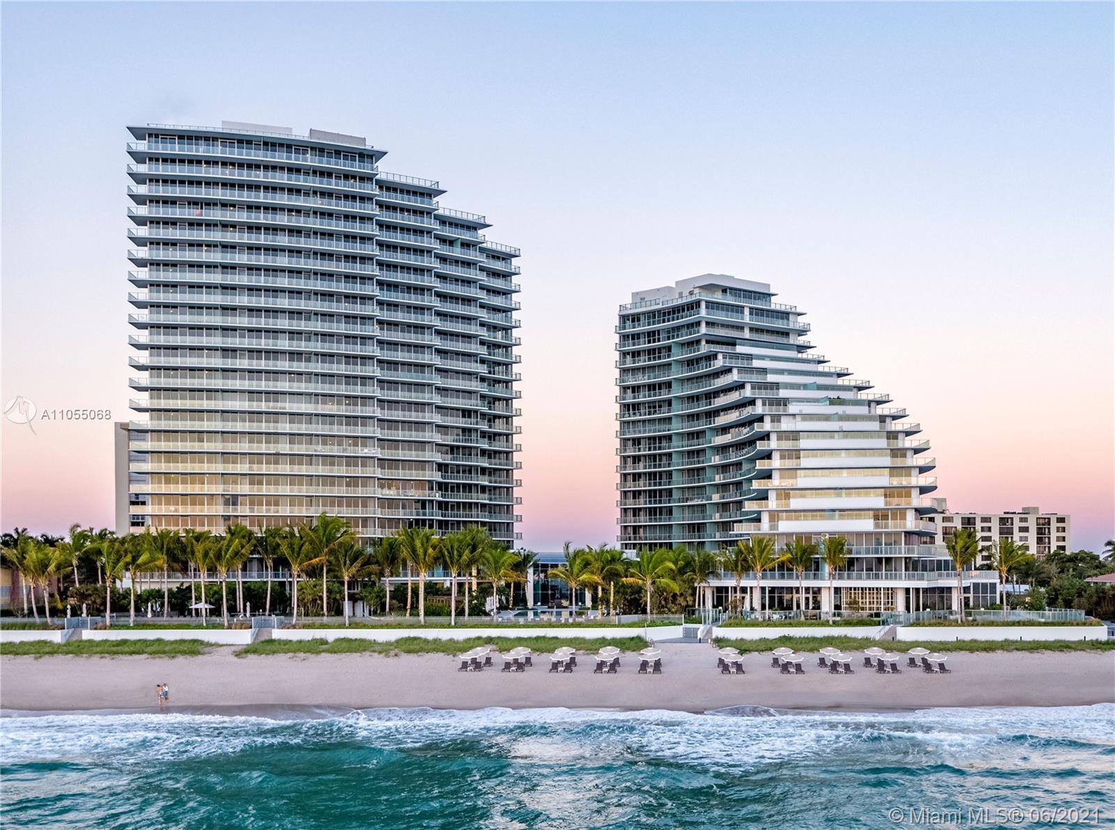 Auberge Beach Residences #S703 - 2200 N Ocean Blvd #S703, Fort Lauderdale, FL 33305