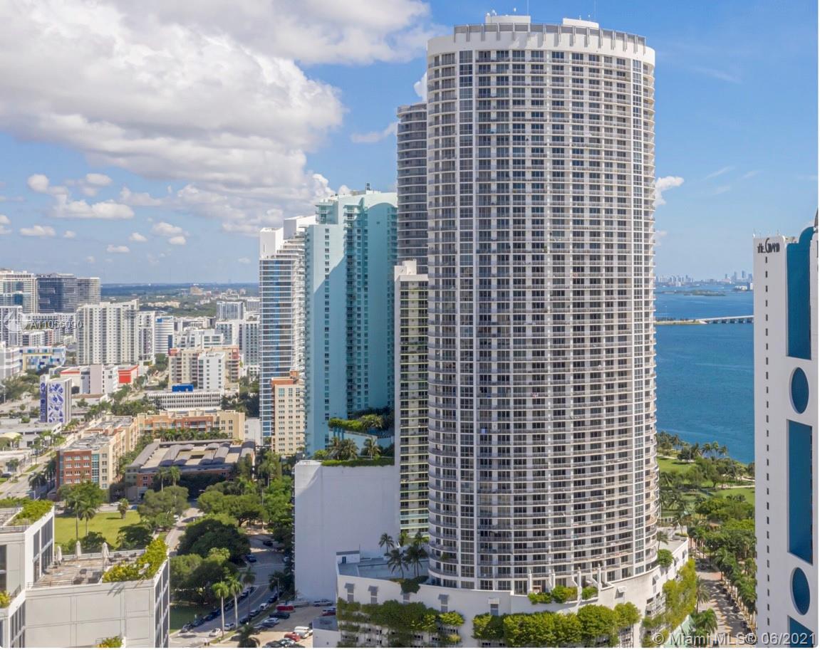 Opera Tower #3811 - 1750 N Bayshore Dr #3811, Miami, FL 33132