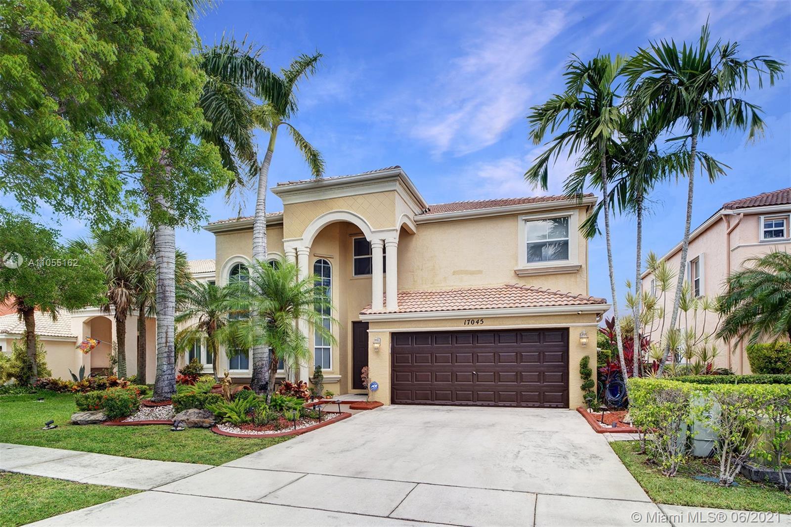 Riviera Isles - 17045 SW 52nd Ct, Miramar, FL 33027