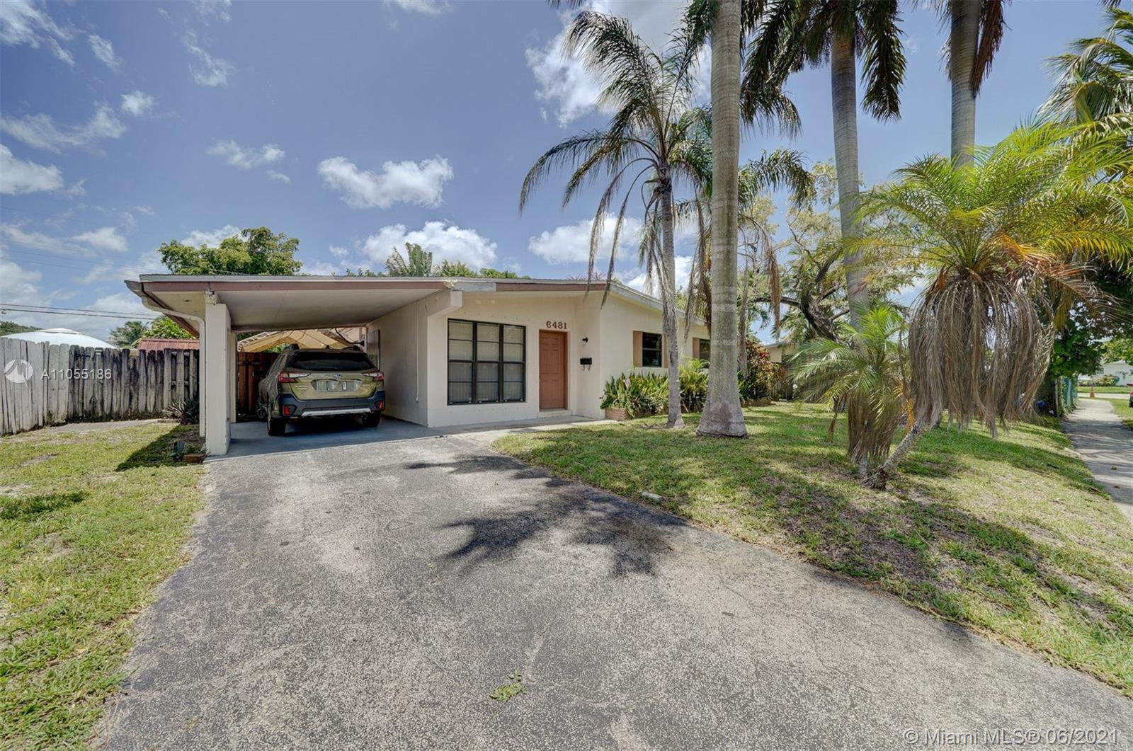 Boulevard Heights - 6481 SW 6th St, Pembroke Pines, FL 33023