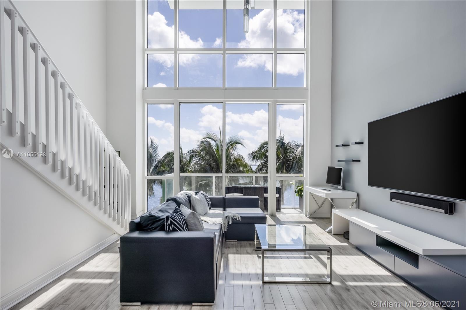 Onyx on the Bay #204 - 665 NE 25th St #204, Miami, FL 33137