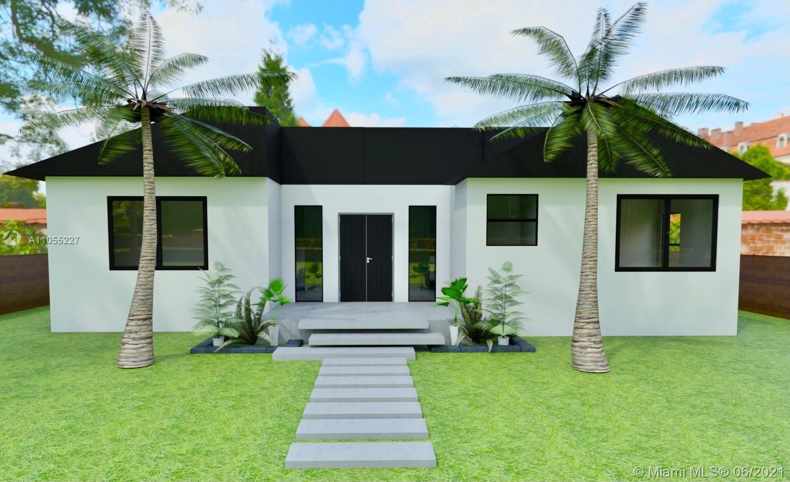 Miami Shores - 19 NW 109th St, Miami Shores, FL 33168