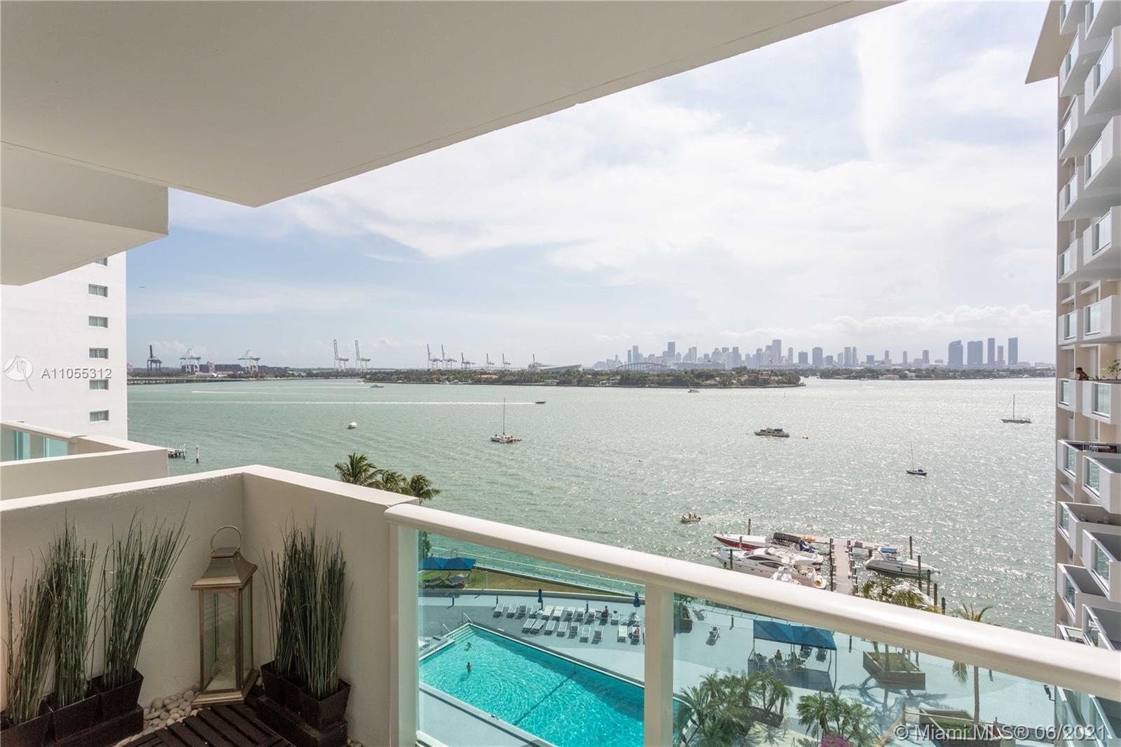 Mirador North #902 - 1200 West Ave #902, Miami Beach, FL 33139