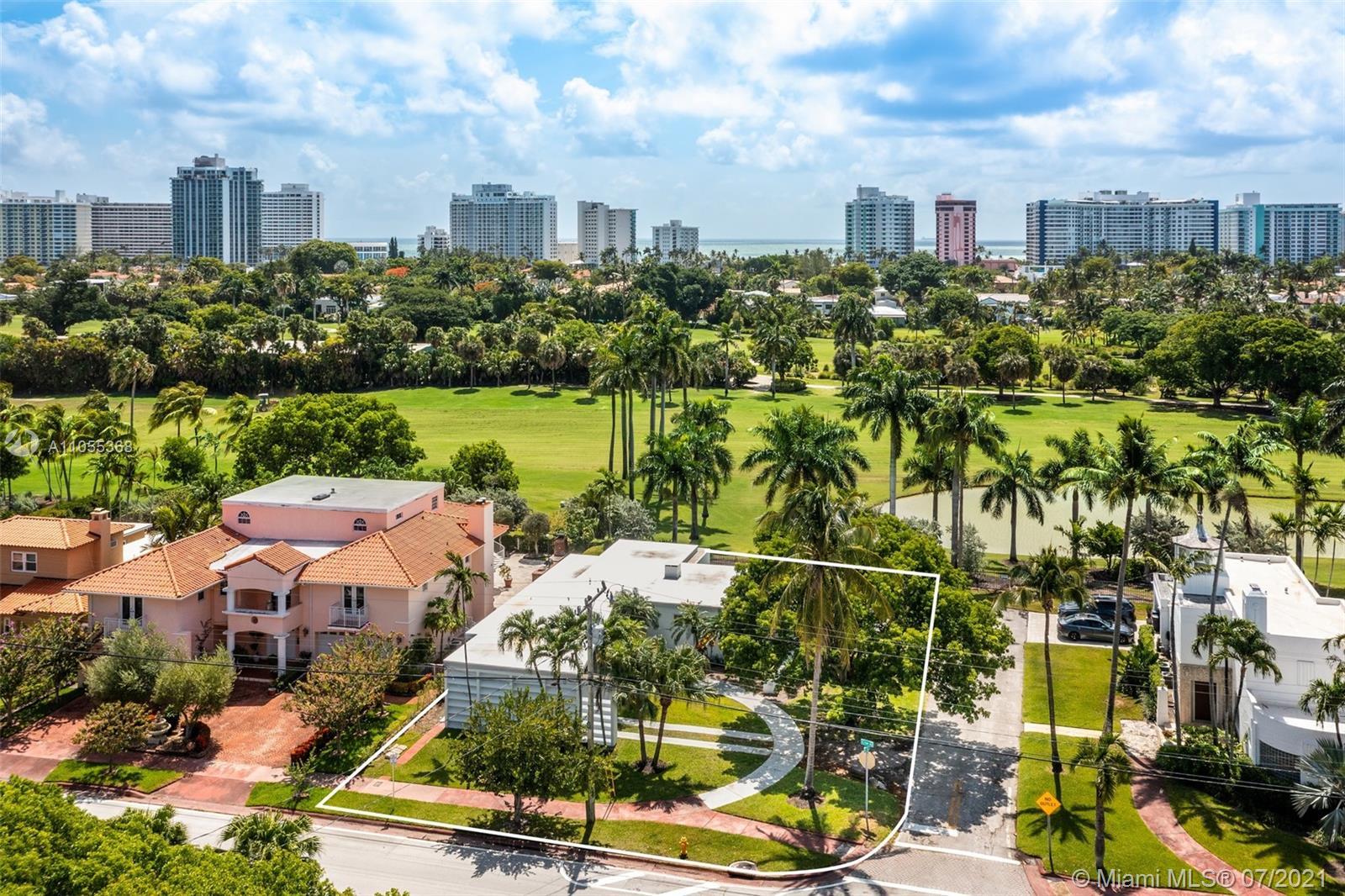 La Gorce Golf - 5301 Alton Rd, Miami Beach, FL 33140
