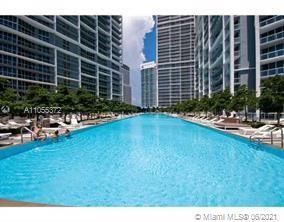 Icon Brickell 2 #2111 - 495 Brickell Ave #2111, Miami, FL 33131