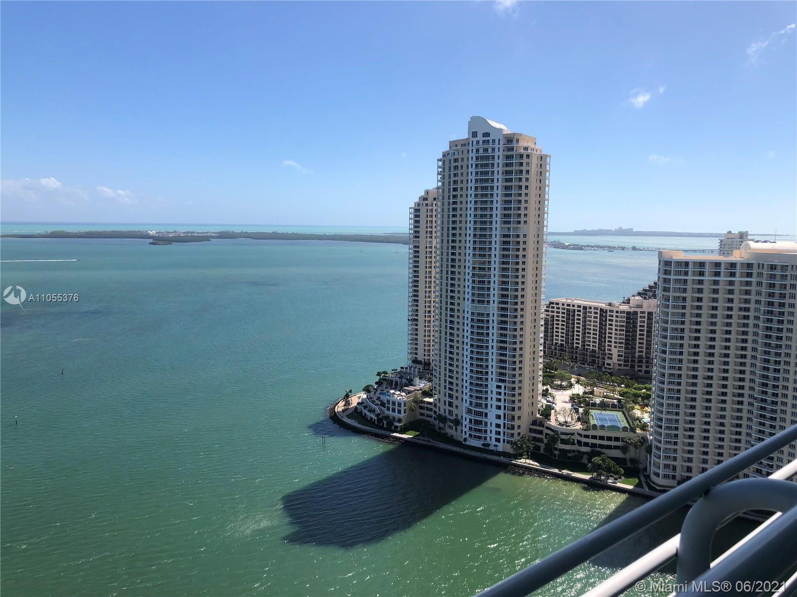 One Miami West #3726 - 325 S Biscayne Blvd #3726, Miami, FL 33131