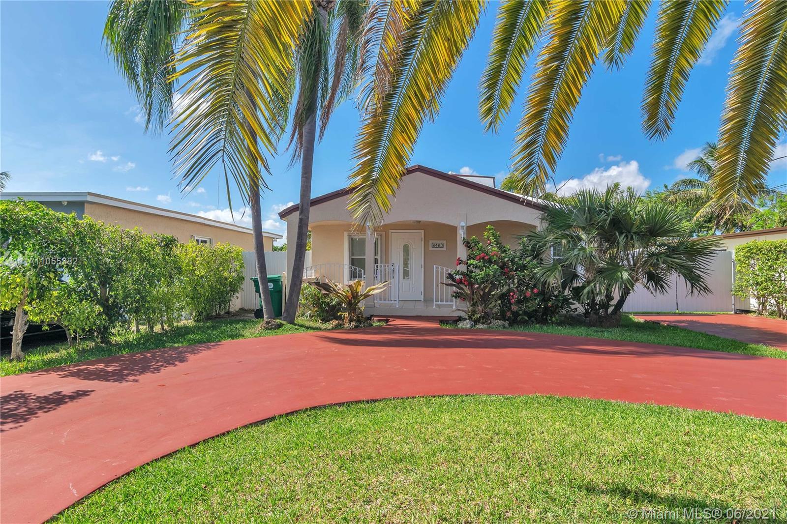 Coral Villas - 6463 SW 33rd St, Miami, FL 33155