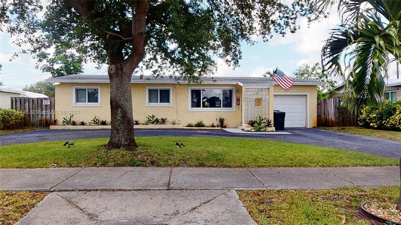 Property for sale at 3130 SW 19th St, Fort Lauderdale,  Florida 33312