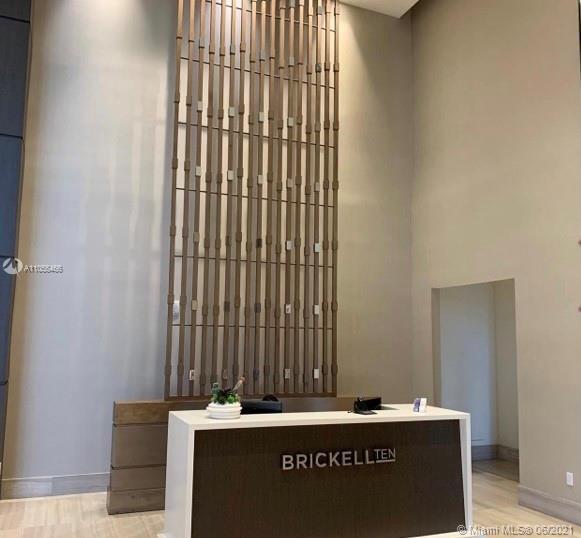 Brickell Ten #1603 - 06 - photo