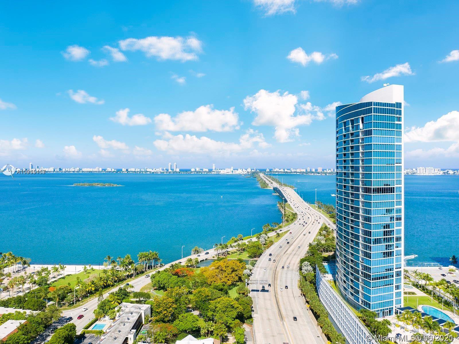Blue on the Bay #801 - 601 NE 36th St #801, Miami, FL 33137