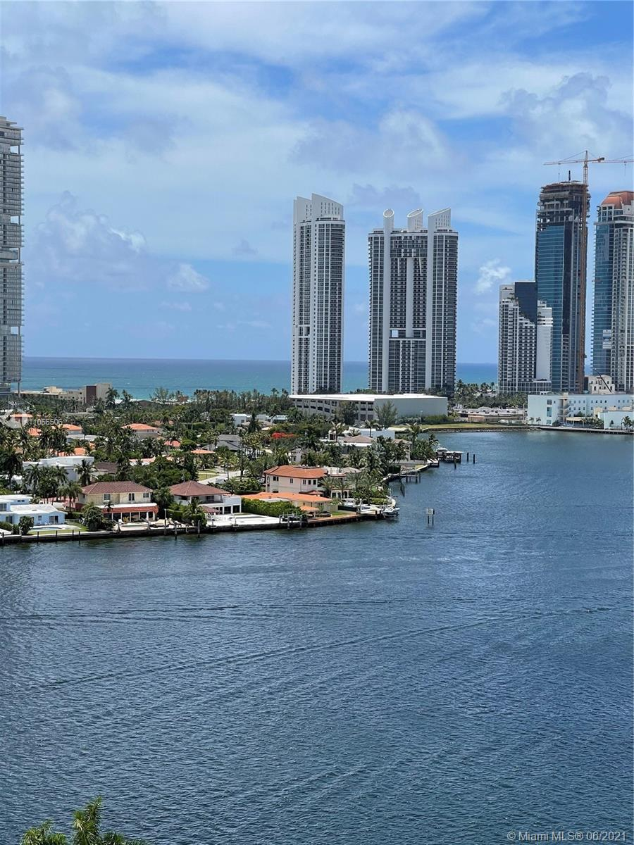 Mystic Pointe Tower 300 #1715 - 3600 Mystic Pointe Dr #1715, Aventura, FL 33180