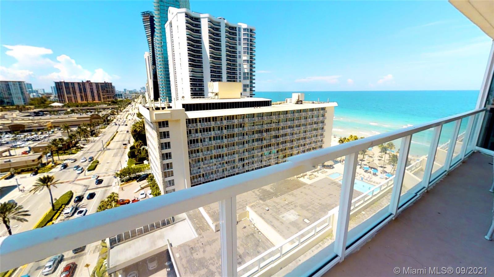 La Perla #1407 - 16699 Collins Ave #1407, Sunny Isles Beach, FL 33160