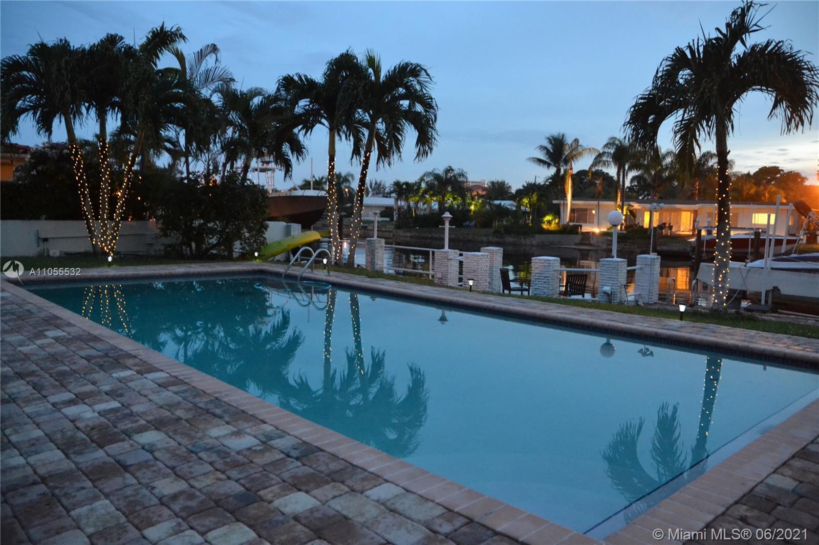 Keystone Point - 12448 N Bay Shore Dr., North Miami, FL 33181