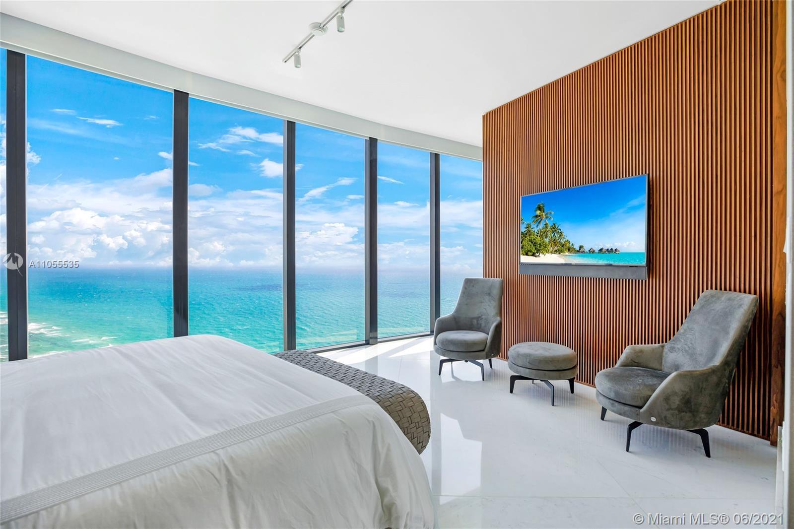 Porsche Design Tower #4305 - 18555 Collins Ave #4305, Sunny Isles Beach, FL 33160