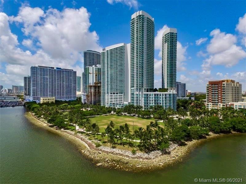 Quantum on the Bay #3003 - 1900 N Bayshore Dr #3003, Miami, FL 33132