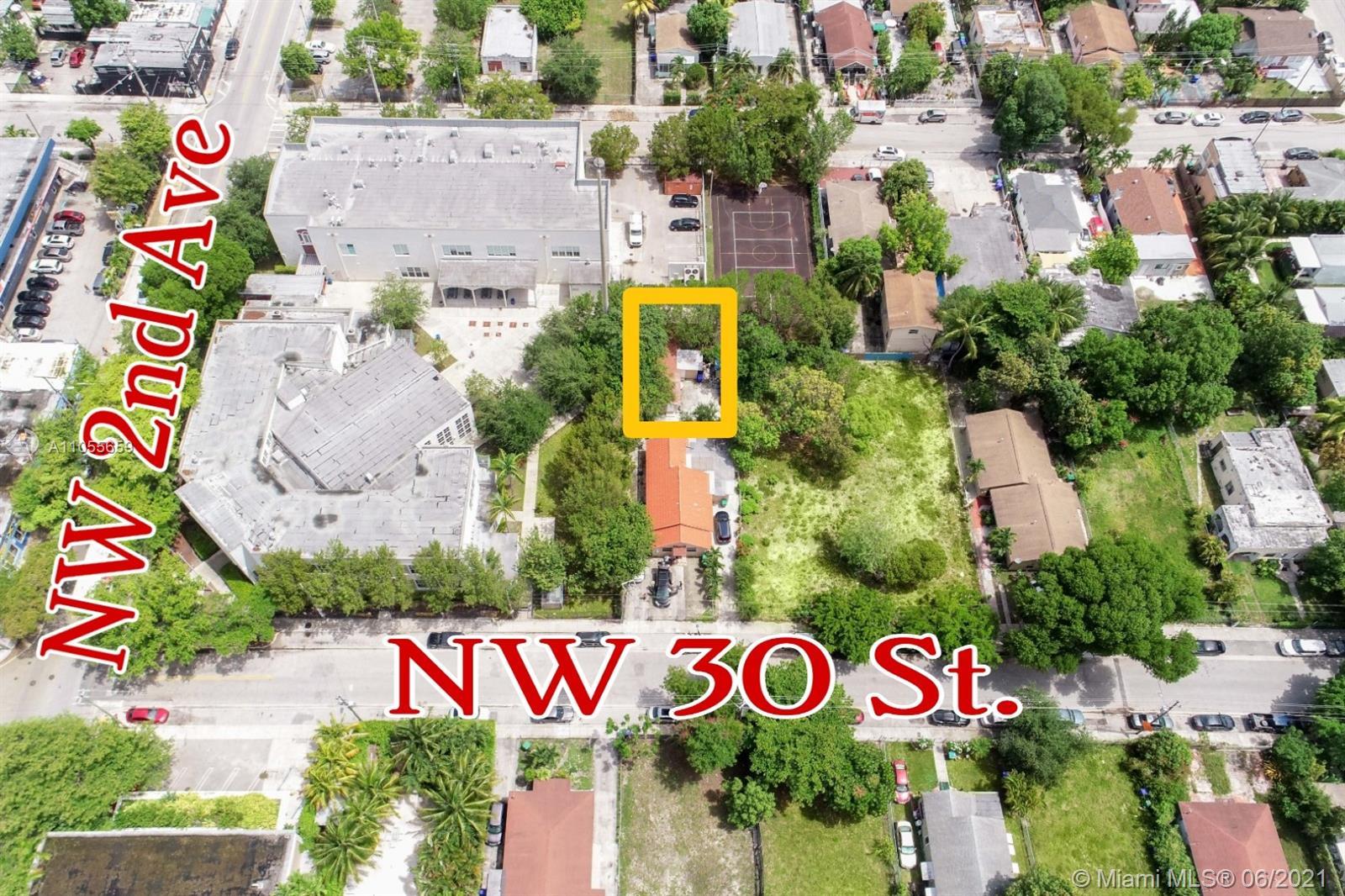 Wynwood - 161 1/2 NW 30th St, Miami, FL 33127
