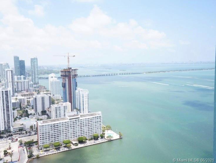 Quantum on the Bay #4508 - 1900 N Bayshore Dr #4508, Miami, FL 33132