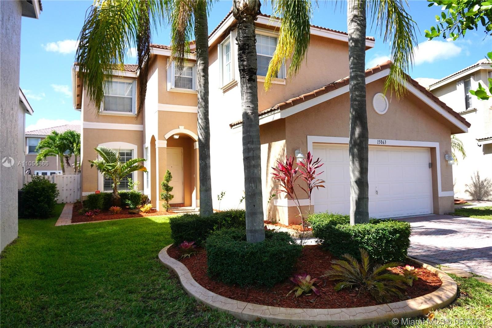 Silver Shores - 15063 SW 19th St, Miramar, FL 33027