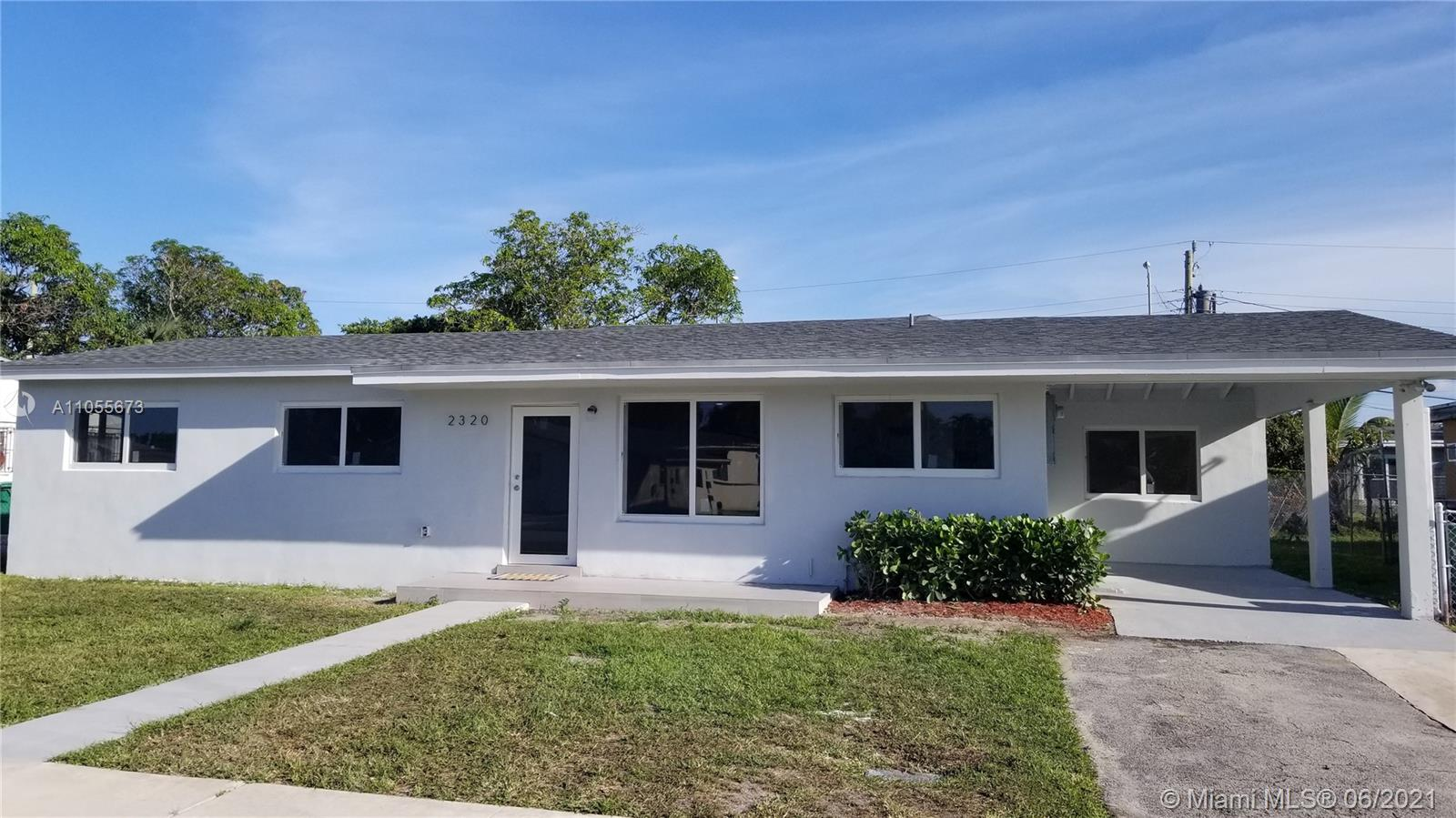 Main property image for  2320 NW 184th St