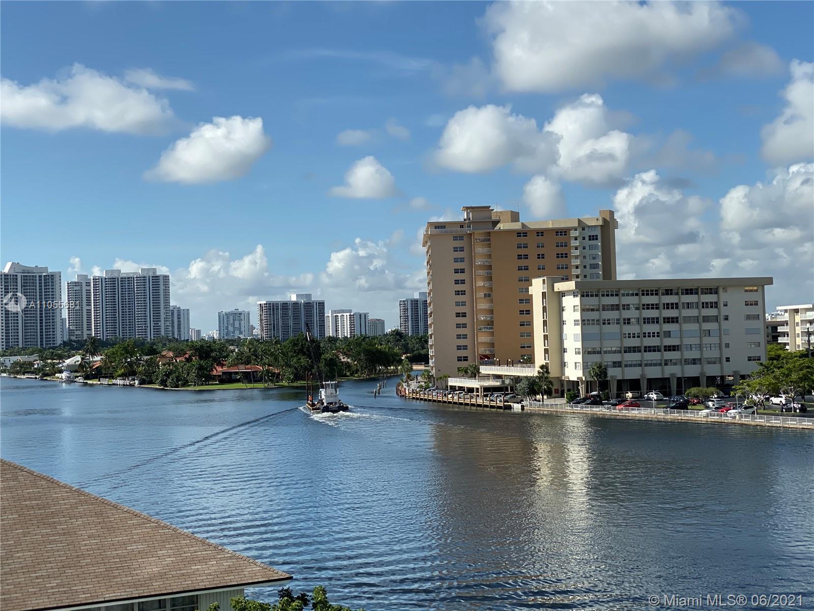 Plaza North Tower #512 - 1833 S Ocean Dr #512, Hallandale Beach, FL 33009