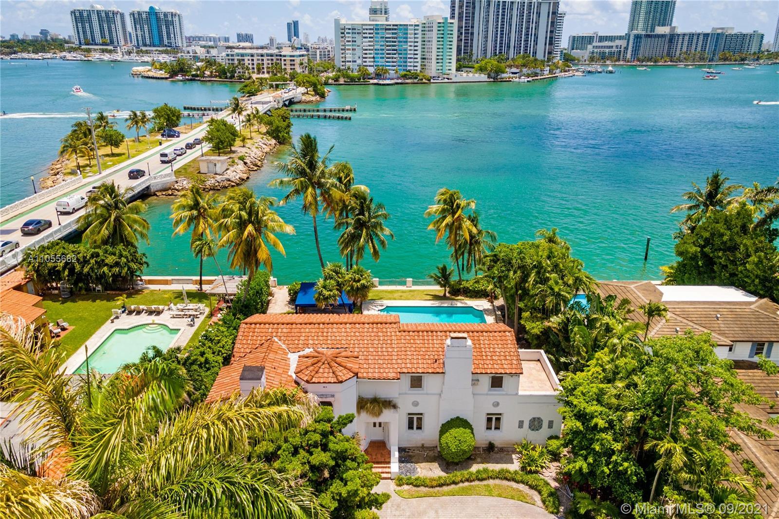 Venetian Islands - 217 E Rivo Alto Dr, Miami Beach, FL 33139