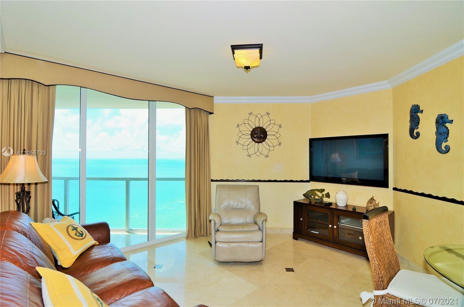 La Perla #3809 - 16699 Collins Ave #3809, Sunny Isles Beach, FL 33160