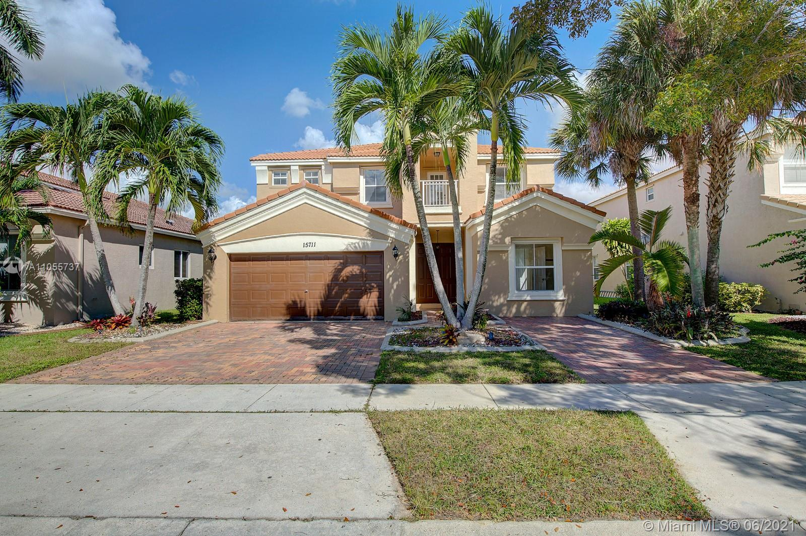 Main property image for  15711 SW 53rd Court #