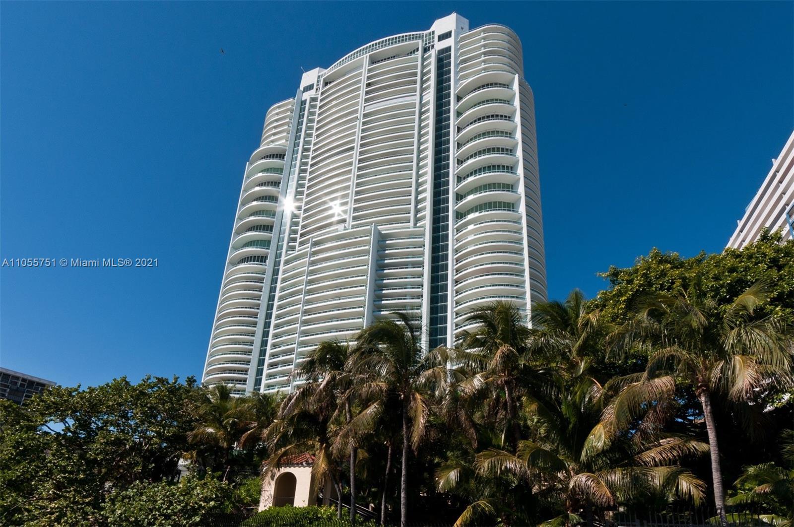 Santa Maria #1106 - 1643 Brickell Ave #1106, Miami, FL 33129