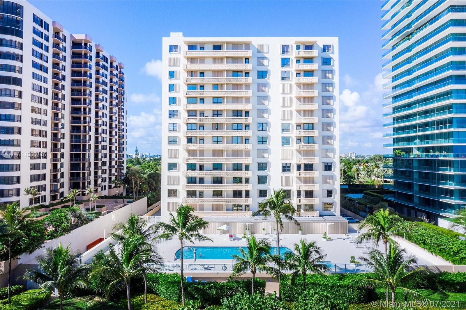The Plaza of Bal Harbour #PH20 - 10185 Collins Ave #PH20, Bal Harbour, FL 33154