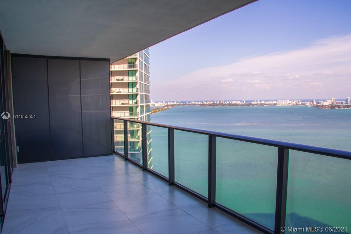 Paraiso Bay #3804 - 650 NE 32nd St #3804, Miami, FL 33137