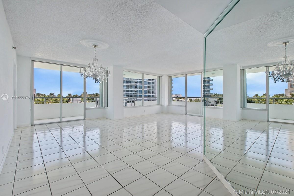 South Pointe Tower #504 - 400 S Pointe Dr #504, Miami Beach, FL 33139