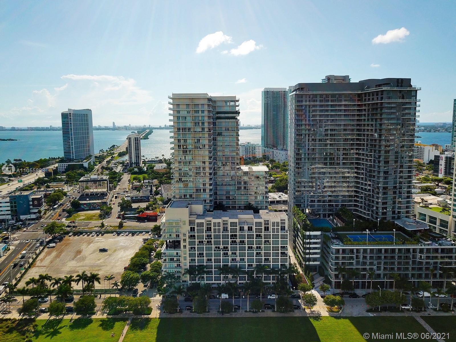 Two Midtown #M0201 - 3451 NE 1st Ave #M0201, Miami, FL 33137