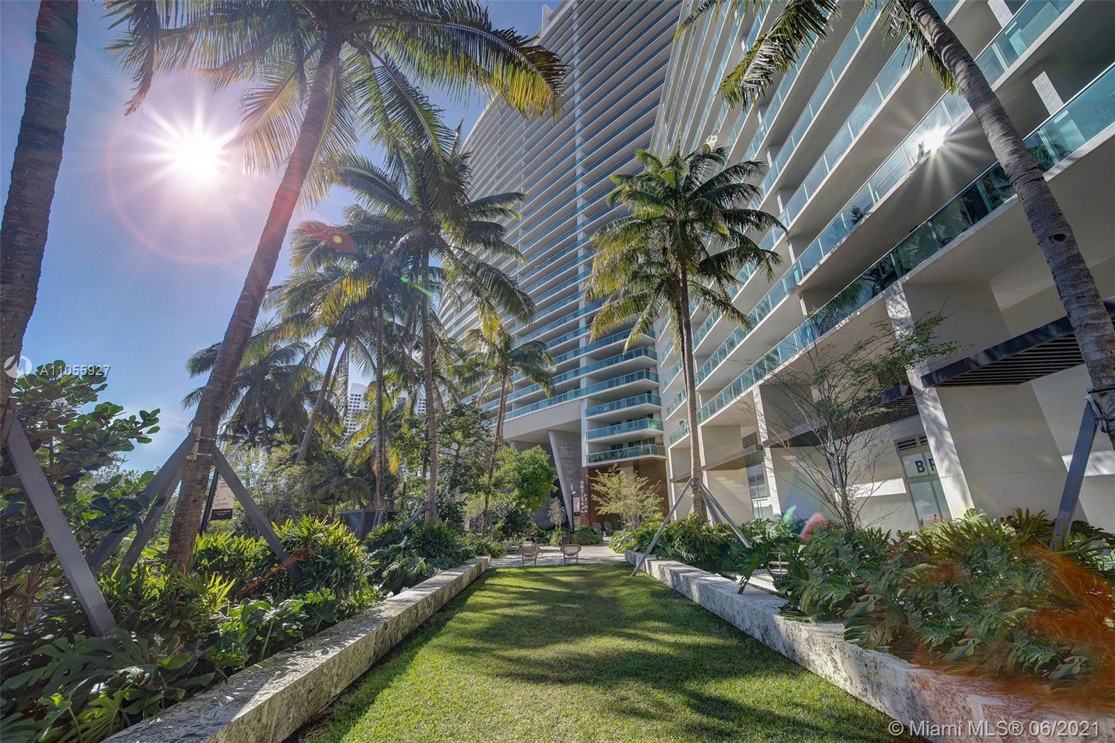 Flamingo South Beach #S-1402 - 1500 Bay Rd #S-1402, Miami Beach, FL 33139