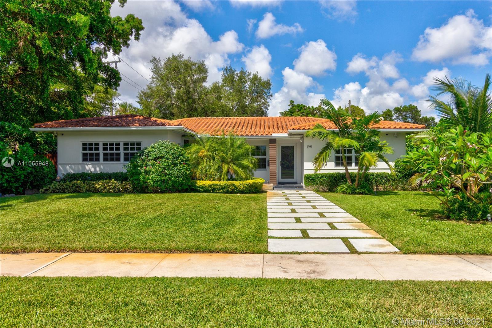 Miami Shores - 195 NW 96th St, Miami Shores, FL 33150