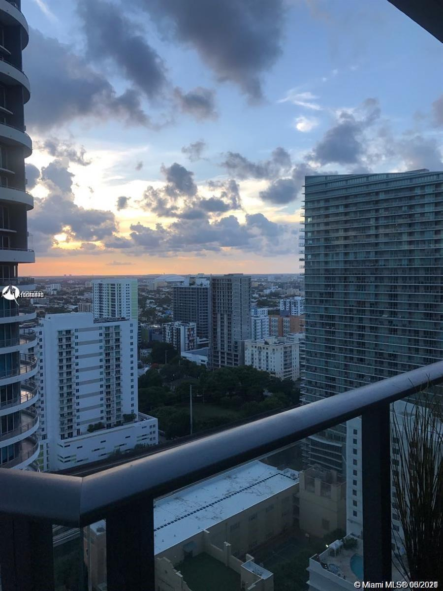 SLS Brickell #2609 - 1300 Miami Ave #2609, Miami, FL 33130