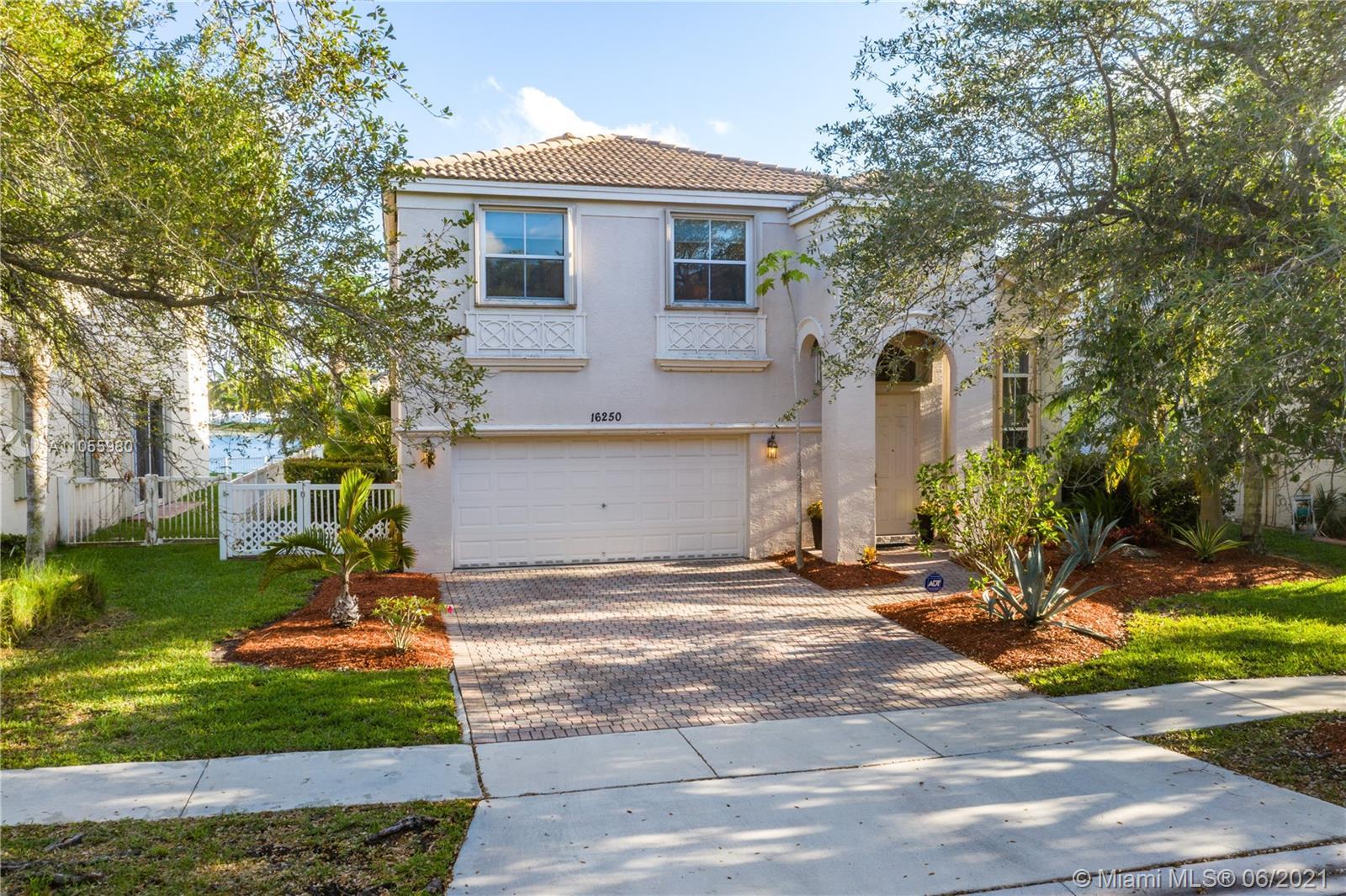 Riviera Isles - 16250 SW 49th Ct, Miramar, FL 33027