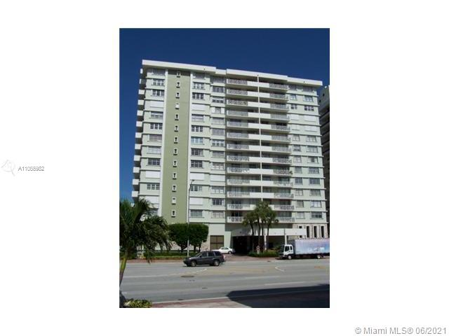 Corinthian #11C - 5825 COLLINS AV #11C, Miami Beach, FL 33140
